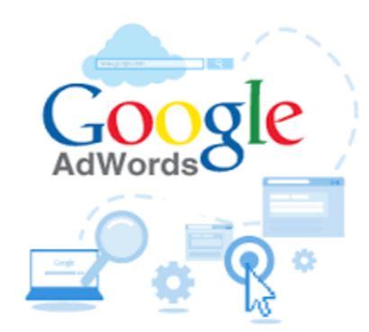 Google Adwords grafika