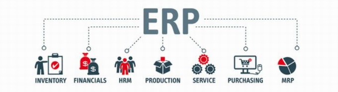 ERP Proces