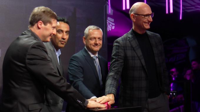 Uruchomienie sieci T-Mobile 5G