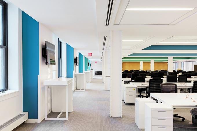 biuro coworkingowe